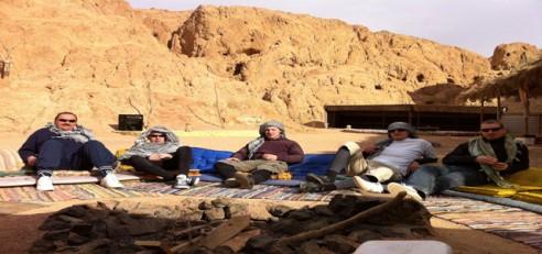 Dahab 2012-02-04