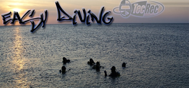 Welcome to Easy Diving in Limhamn!